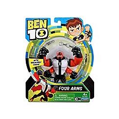 Ben 10 - Forearms Action Figure