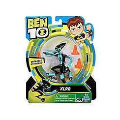 Ben 10 - XLR8 Action Figure
