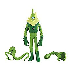 Ben 10 - Wild vine Action Figure