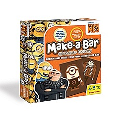Despicable Me - 3 Make A Bar