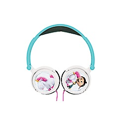 Despicable Me - Fluffy Stereo Headphones