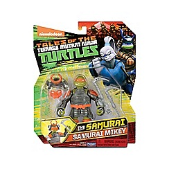 Teenage Mutant Ninja Turtles - Samurai Mikey Action Figure