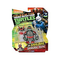 Teenage Mutant Ninja Turtles - Action Figures Samurai Raph