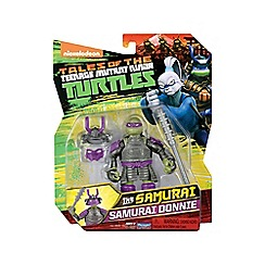 Teenage Mutant Ninja Turtles - Action Figures Samurai Donnie