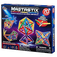 Spider-man - Magtastix 70 Piece Building Set