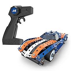 Meccano - Remote Control Speedster