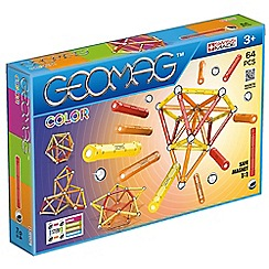 Geomag - Color 64' - 262
