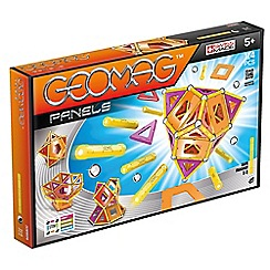 Geomag - Panels 114' - 463