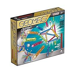 Geomag - Glitter 30' - 531