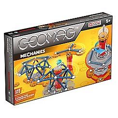 Geomag - Mechanics 146' - 722