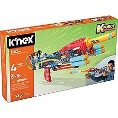 K'Nex - K-Force K-20X Blaster Building Set