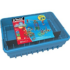 K'Nex - Stem Simple Machines Building Construction Makers Kit for multiple use