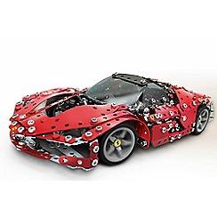 Meccano - Ferrari La Ferrari building set