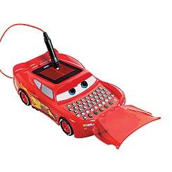 VTech - Write & Race McQueen