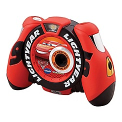 VTech - Lightning McQueen Digital Camera