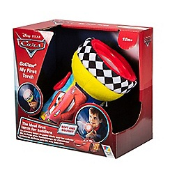 Disney Cars - GoGlow My First Torch