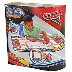 Disney Cars - Spin and Explore Gym