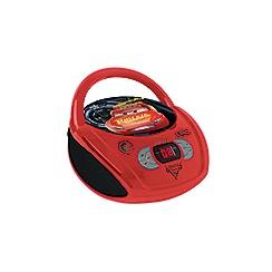 Disney Cars - Radio CD Player