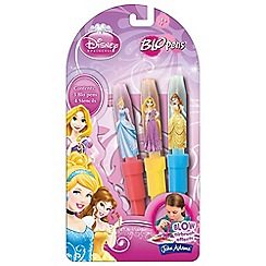Disney Princess - My Blopens Set