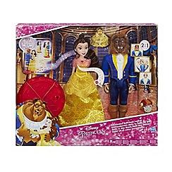 Disney Princess - Enchanted Ballroom Reveal