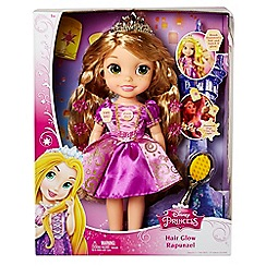 Disney Princess - Hair Glow Rapunzel