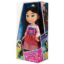 Disney Princess - Mulan Doll
