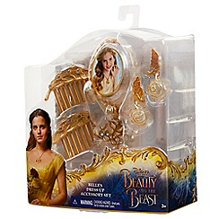Disney Princess - Belle's Dress Up Accessory Set