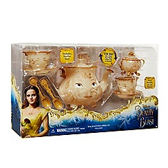 Disney Princess - Enchanted Objects Tea Set