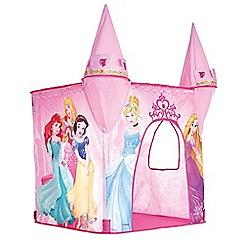Disney Princess - Castle Pop - Up Play Tent