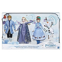 Disney Frozen - Festive Friends Collection