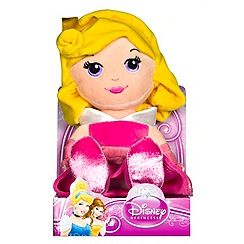 Disney Princess - Cute 10' Aurora Soft Doll