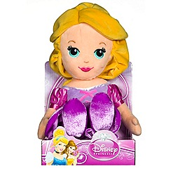 Disney Princess - Cute 10' Rapunzel Soft Doll