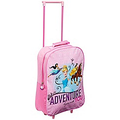 Disney Princess - Trolley Bag