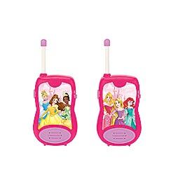 Disney Princess - Walkie Talkies