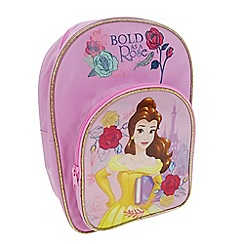 Disney Princess - Backpack