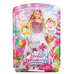 Barbie - Dreamtopia Sweetville Princess