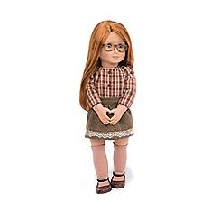 Our Generation - April 46cm Doll