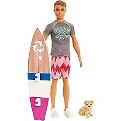 Barbie - Dolphin Magic Ken Doll
