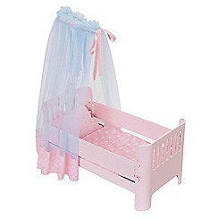 Baby Annabell - Sweet Dreams Bed