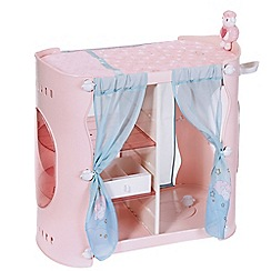 Baby Annabell - Sweet Dreams 2-in-1 Unit