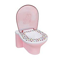Baby Born - Funny Toilet