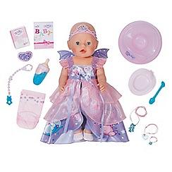 Baby Born - Wonderland Fairy Rider Doll