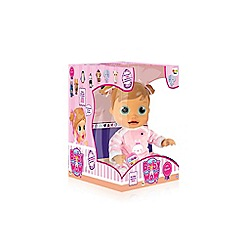 iMC Toys - Baby Wow Chatty Emma - Interactive Doll