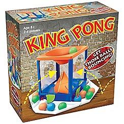 Drumond Park - King Pong