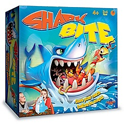 Drumond Park - Shark Bite