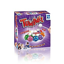 Trends - Tumball Game