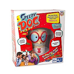 iMC Toys - Speedy Doc - Game