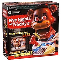 Character Options - 5 Nights at Freddy's