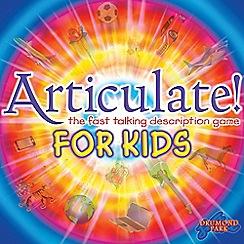 Drumond Park - Articulate for Kids