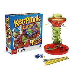 Hasbro Gaming - KerPlunk Game
